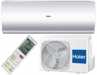 Сплит-система Haier Crystal AS09CB3HRA / 1U09JE8ERA